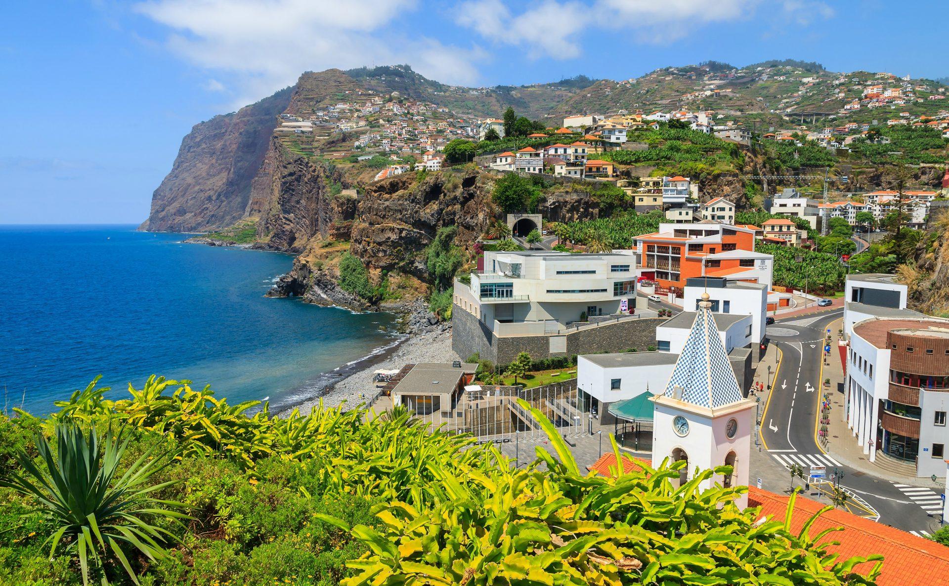 Quiet Portuguese charm beats the flashier Mediterranean fleshpots