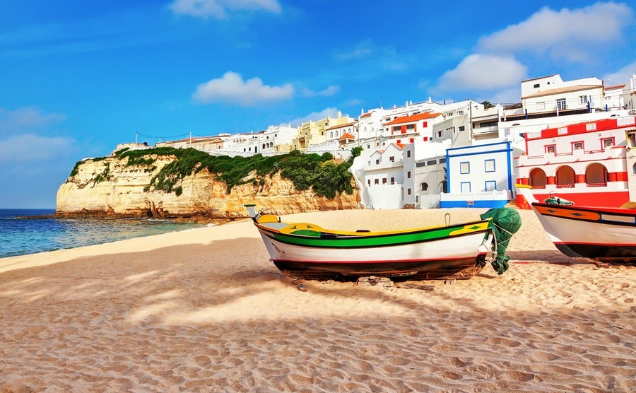 5 reasons to love Portugal in spring