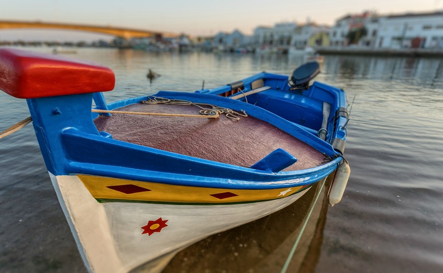 portuguese-traditional-boat-in-tavira-close-up