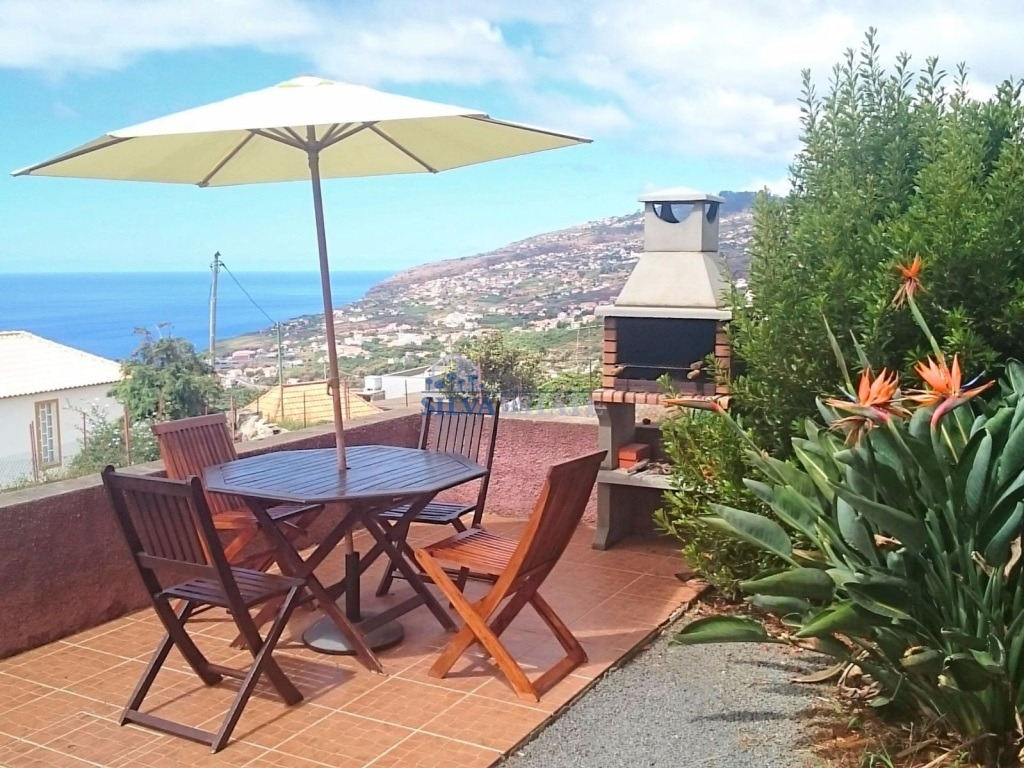 A wonderful view over the sea. Click on the image to view more information about the property.
