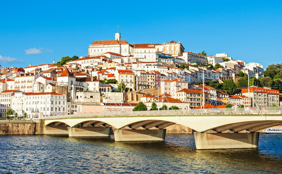 A property buyer's guide to Coimbra