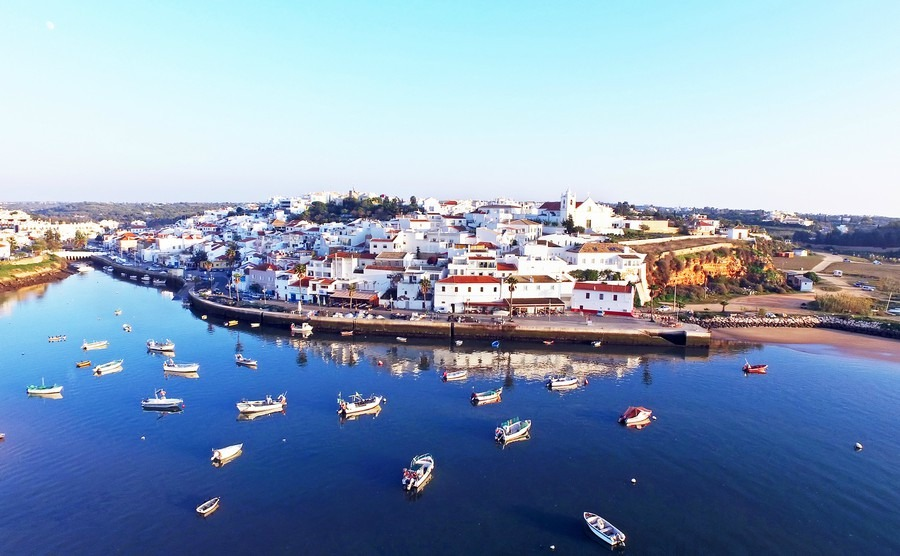 Five perfect Portuguese towns for life by the sea