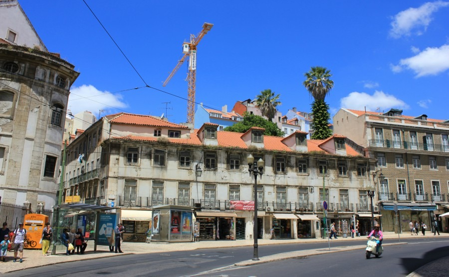 Three investment hotspots in Portugal