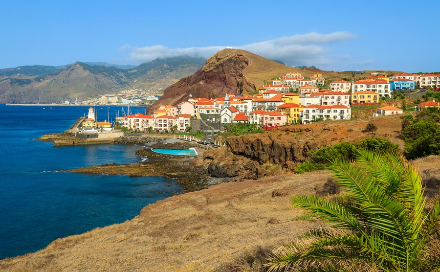 Portuguese property prices are continuing to rise.