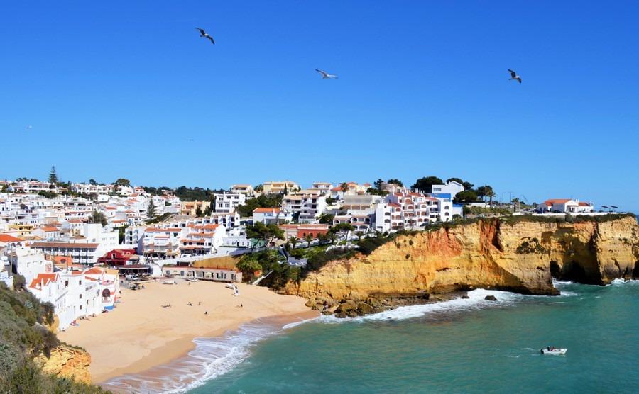 The secret side of the western Algarve