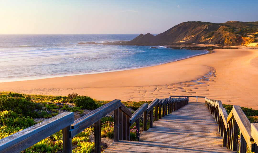 Five Algarve locations for a happy, healthy retirement