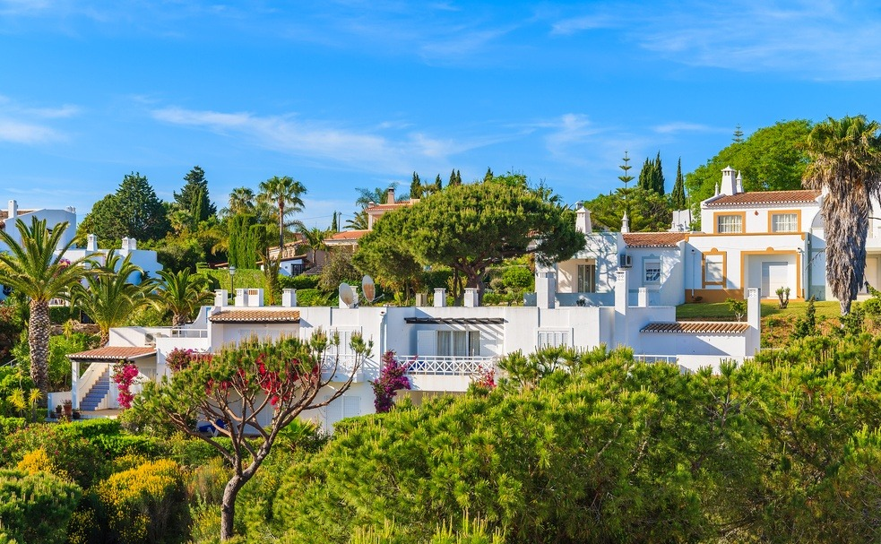 Portugal's six best holiday home locations