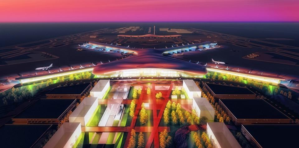 Lisbon's Montijo airport