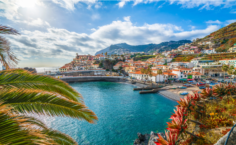 changes to Portugal's golden visa