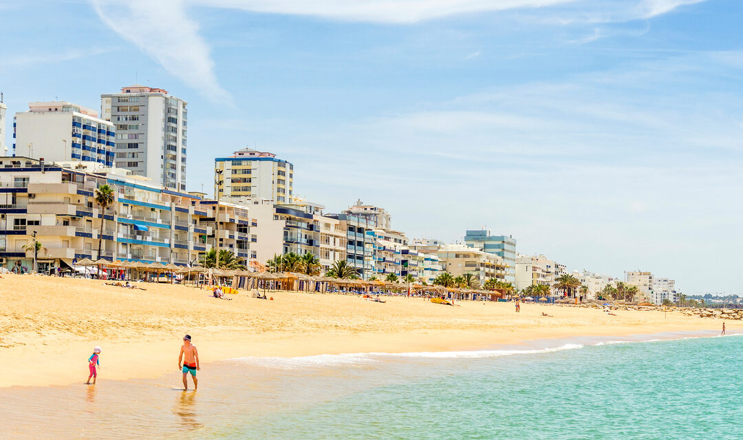 Moving to Quarteira: An appealing and affordable Algarve destination