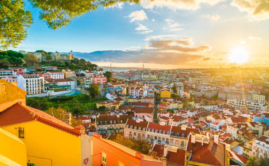 Good news for those wanting to buy-to-let in Portugal