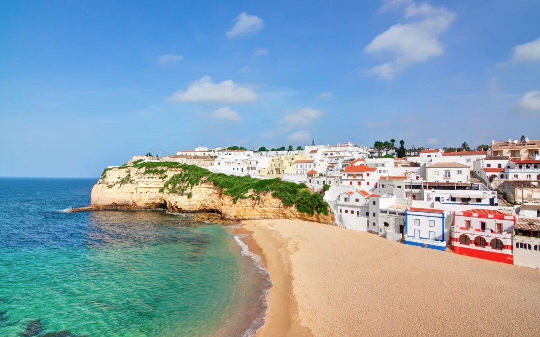 Latest news from Portugal