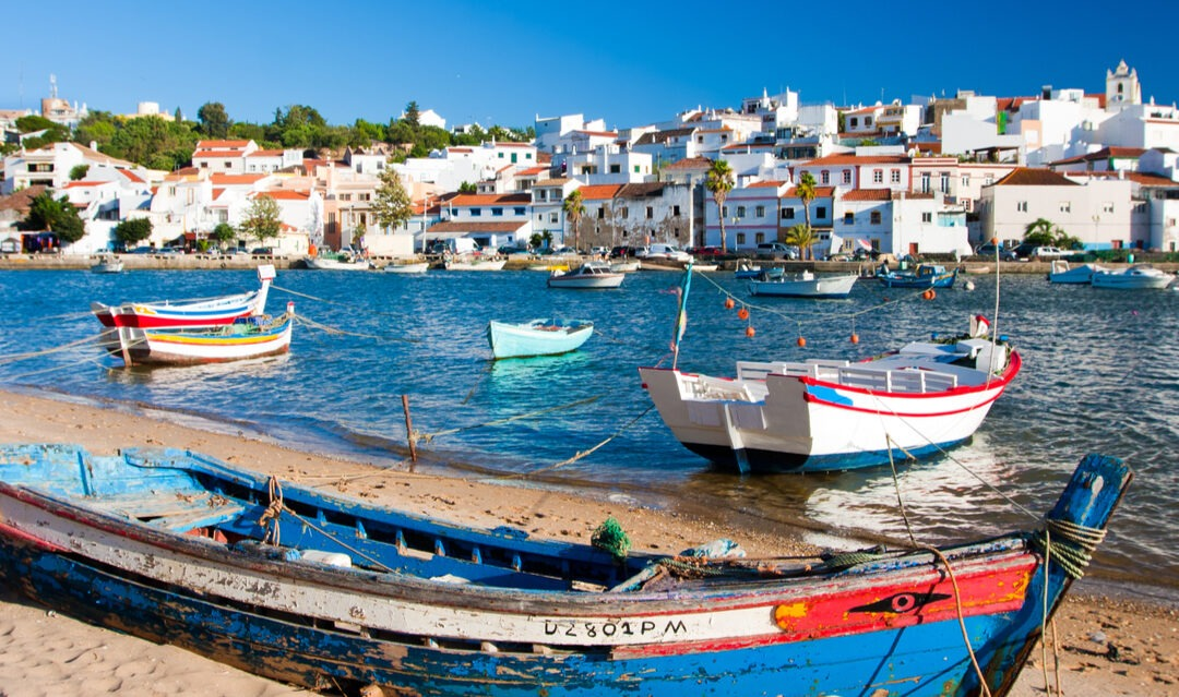 The Algarve villages the locals love