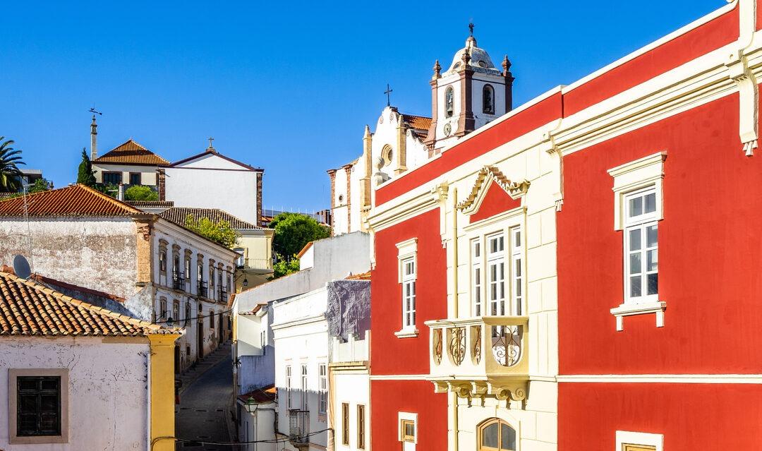 Quieter Algarve Villages: 6 Inland alternatives