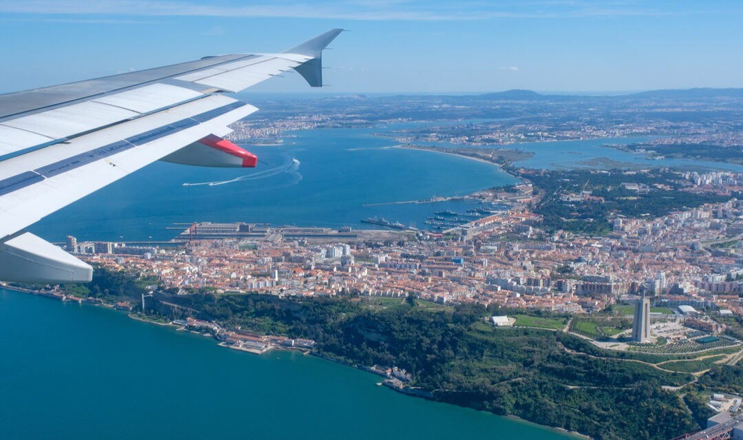 "Will the ""air bridge"" to Portugal open soon?"