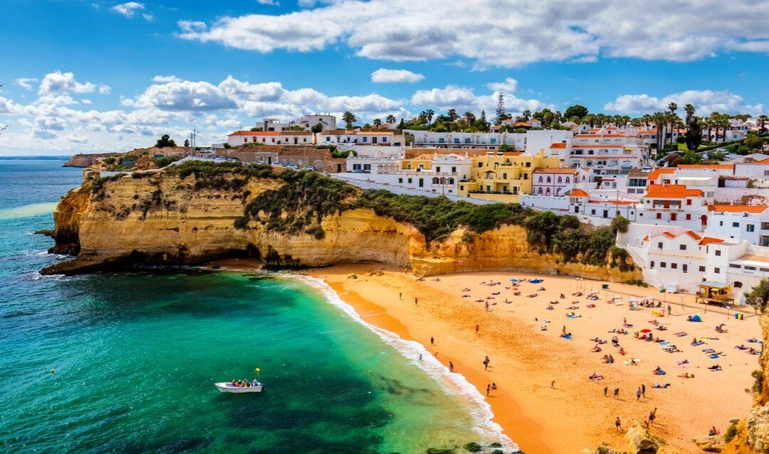 How to move to Portugal after Brexit