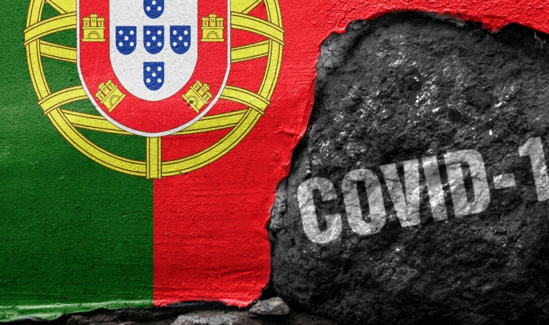 How is Coronavirus, or COVID-19, affecting Portugal?