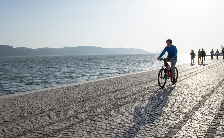 The 5 healthiest places to live in Portugal