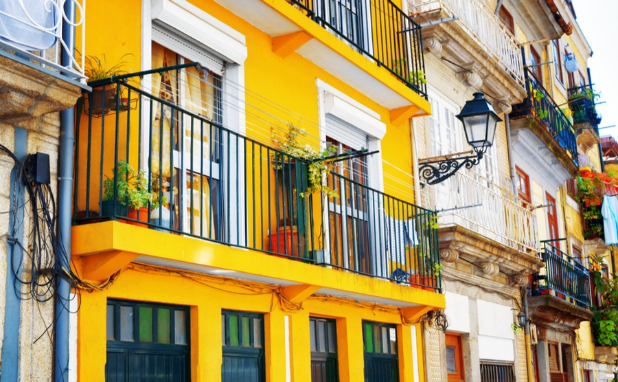 Could you rent out your Portuguese apartment or house?