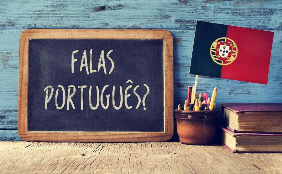 Learning Portuguese is a very enriching experience.