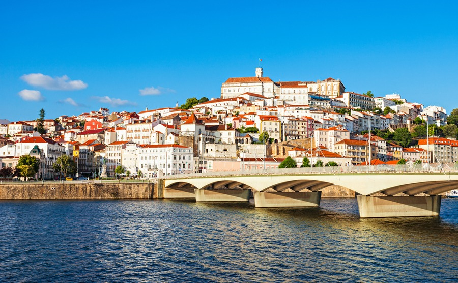 Why buy in northern Portugal?