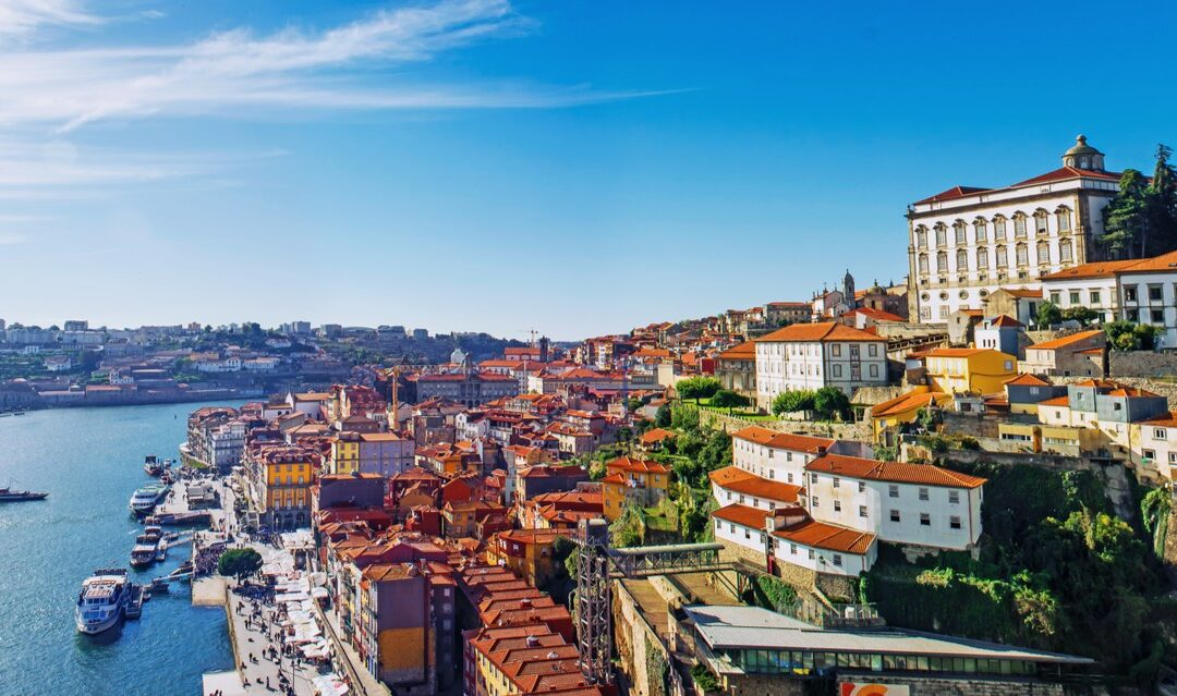 GHIC: Your post-Brexit healthcare in Portugal