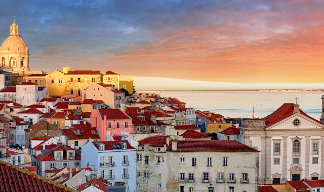 Eager to find your Portuguese home? There's nothing stopping you!