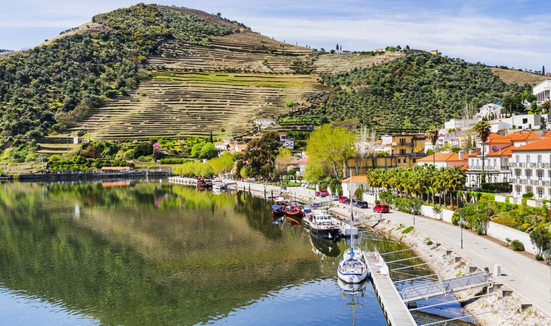 How to start a tourism business in Portugal