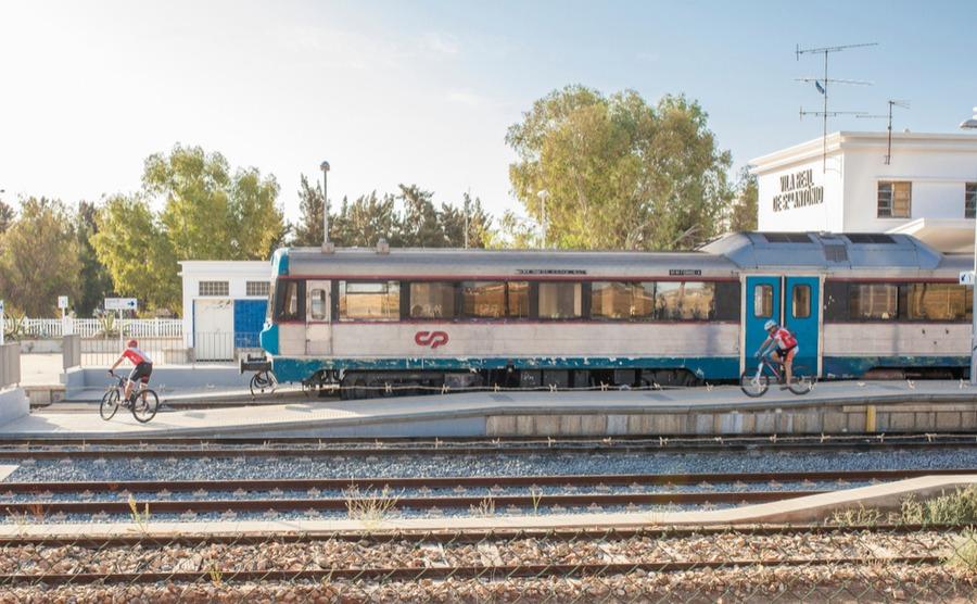 Algarve hotspots where you won't need a car
