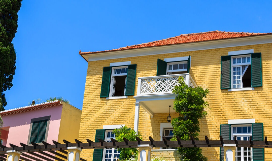 Portuguese house prices on the up and Ryanair launches new routes