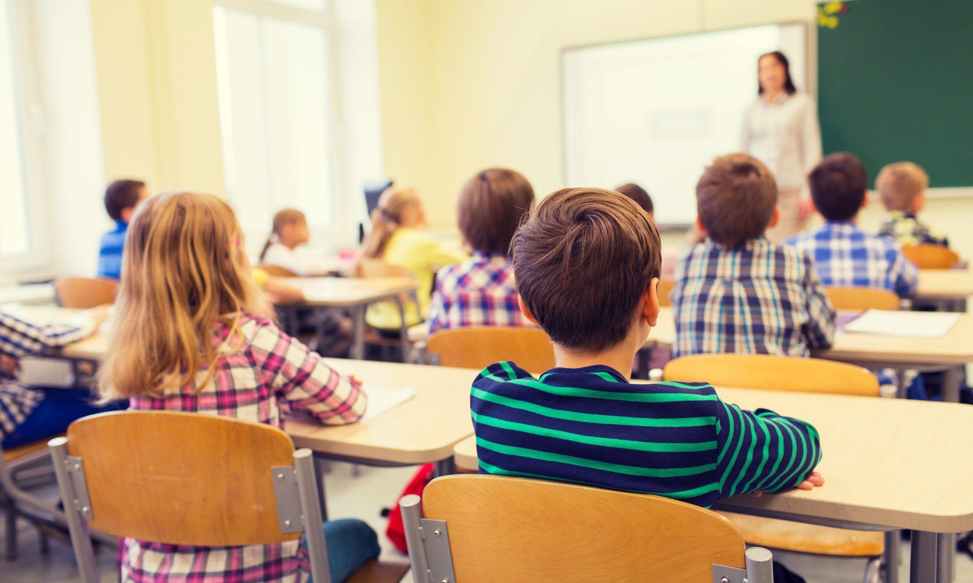 Living - Classroom