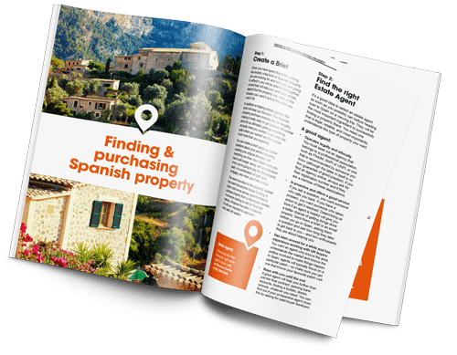 Inside the Spain Property Guide