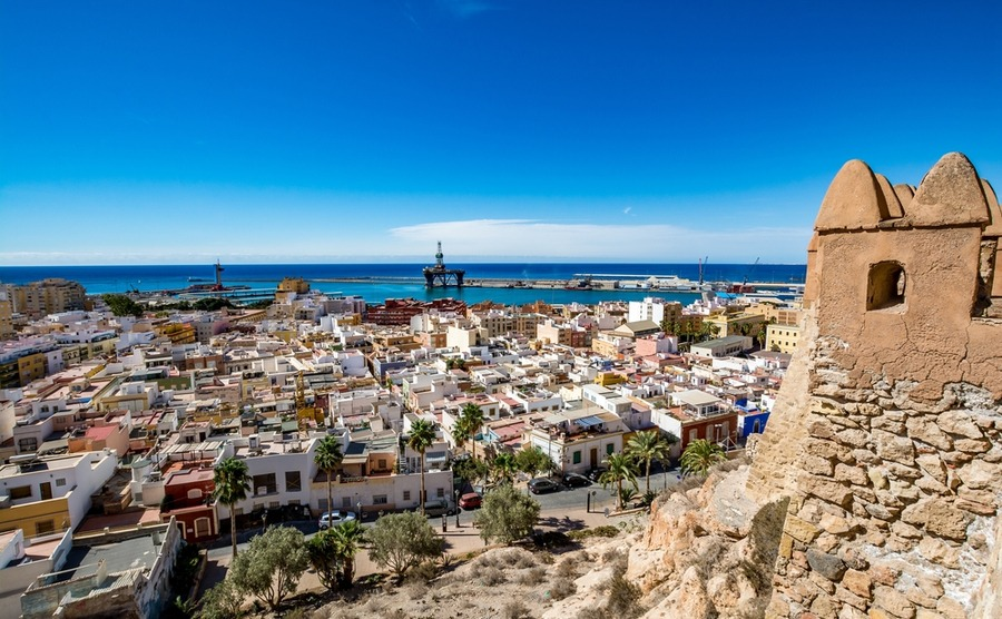 News update: Almería takes title of 'Gastronomic Capital 2019'