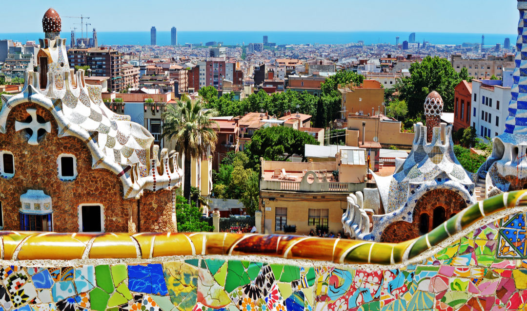 """""""We swapped overpriced London for sunny, affordable Barcelona"""""""