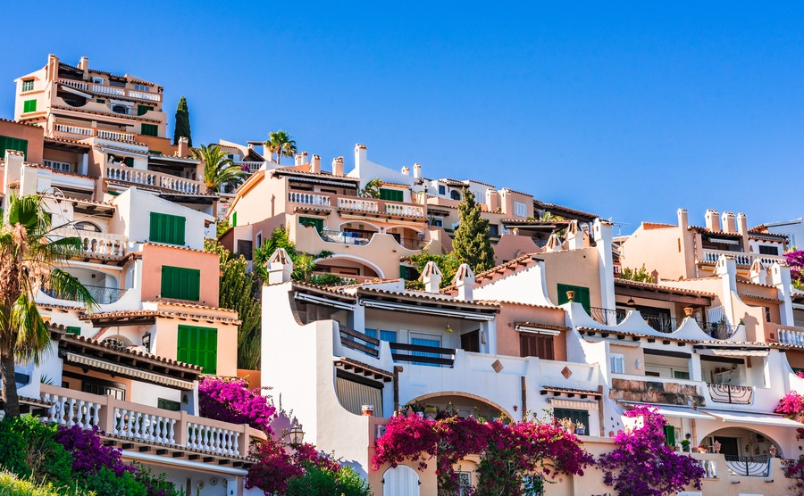 Securing a mortgage in Spain