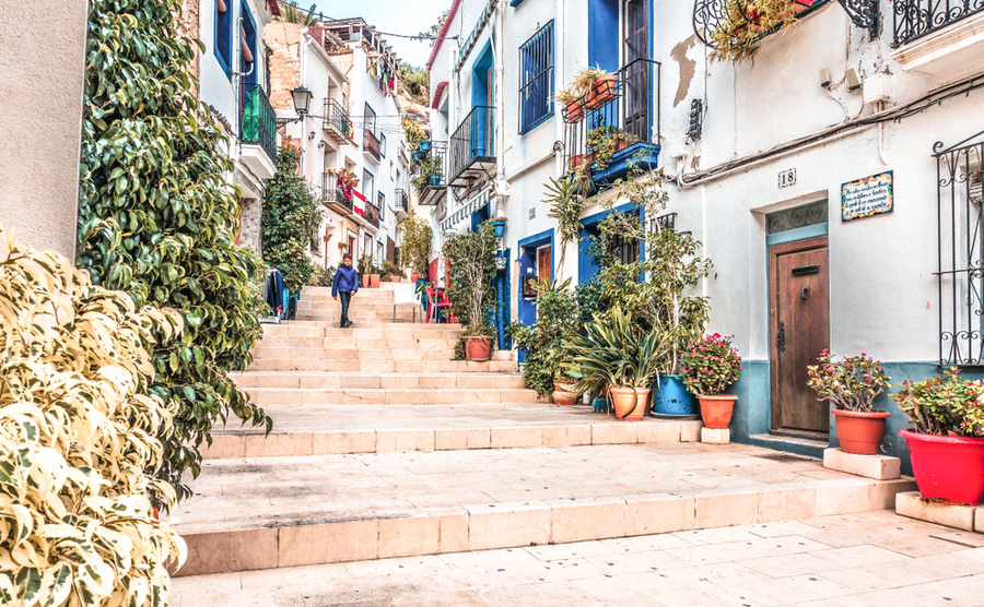 affordable cities in Spain