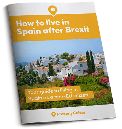 Spain Brexit Guide cover