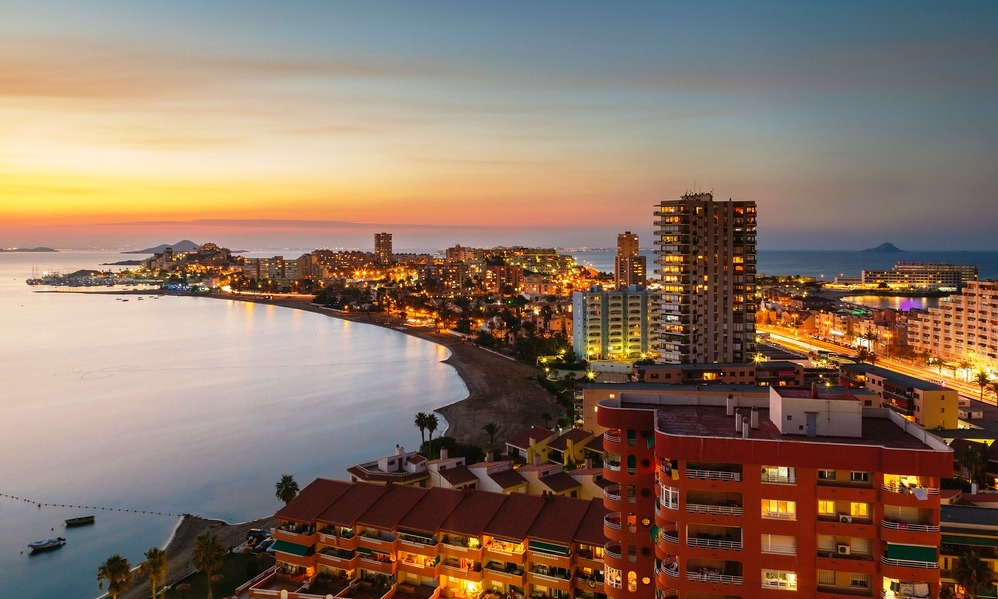 Buying - East - La Manga del Mar Menor