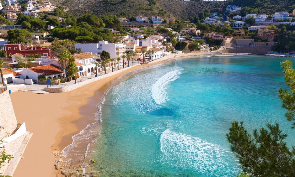 Buying - East - Moraira