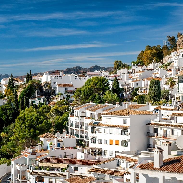 Buying in Spain
