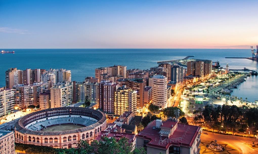 Buying - South - Malaga