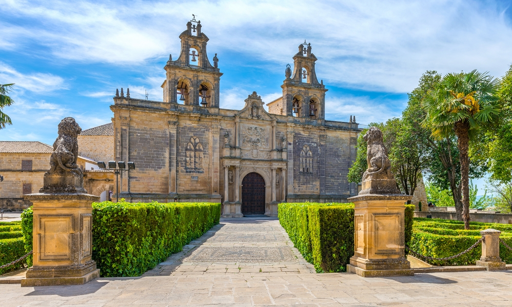 Buying - South - Úbeda