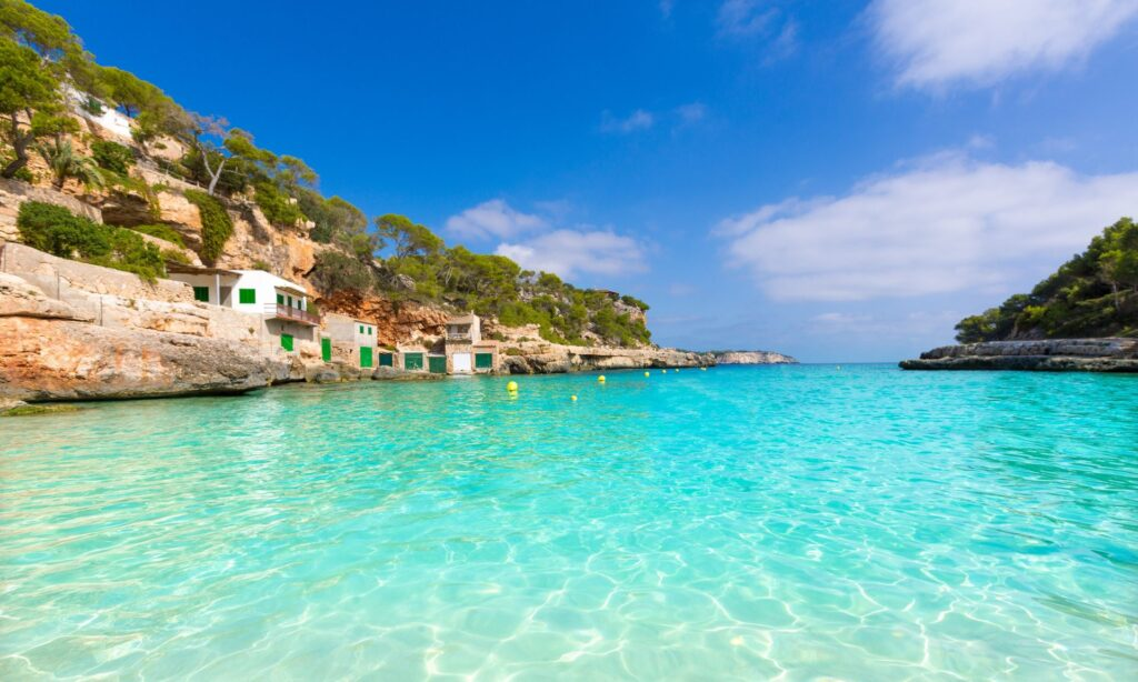 Buying - Where to buy - Balearic Islands