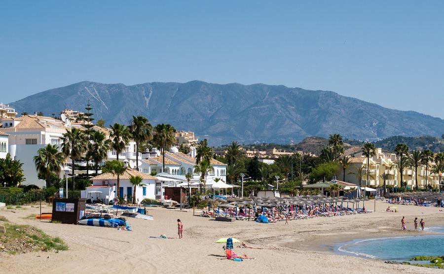 Latest news on the Costa del Sol