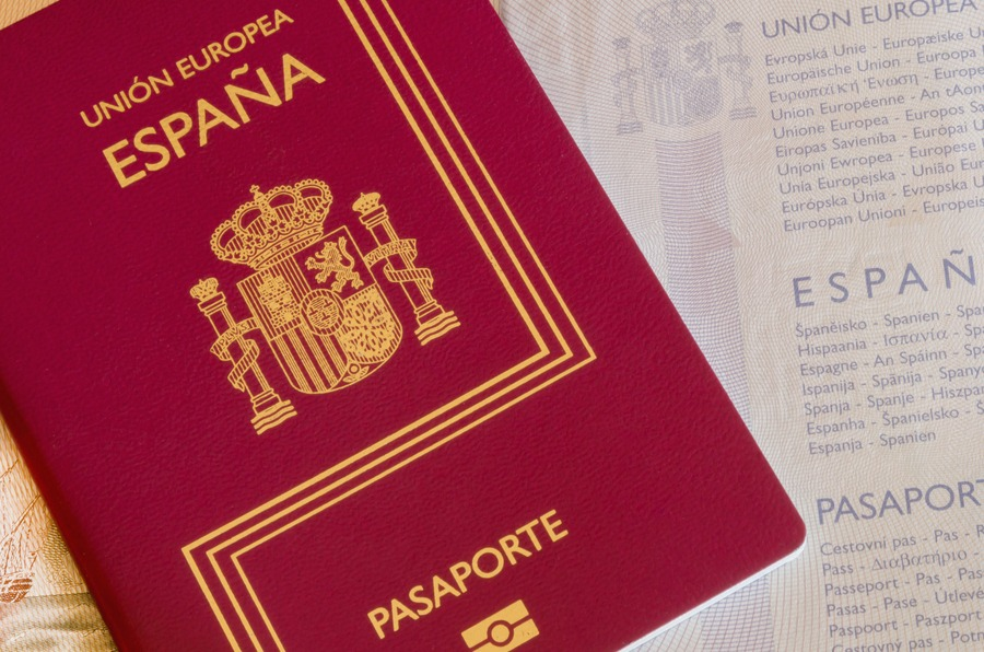 Spanish passport is third most powerful in the world