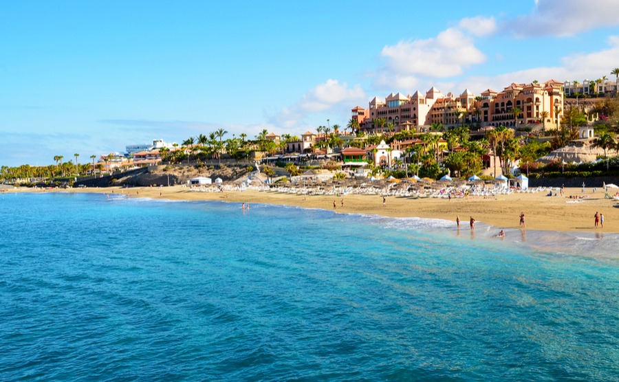 Tenerife is the largest of the Canary Islands and has plenty of fantastic towns and villages to pick from.