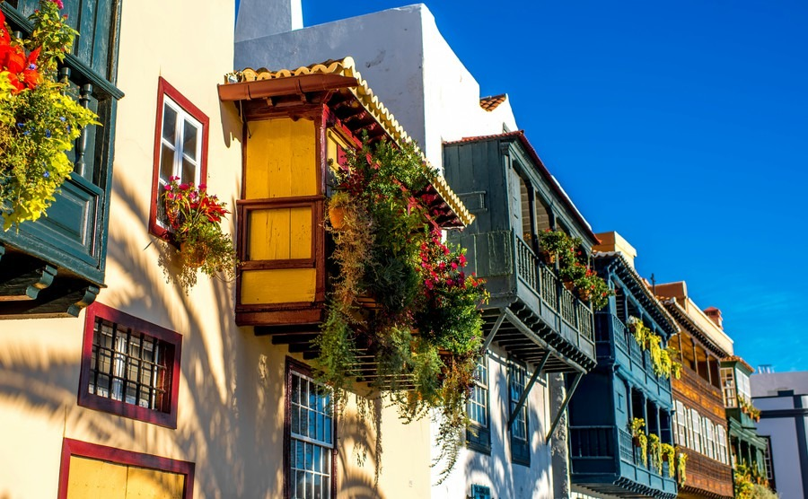 The Canary Islands are still an affordable place to purchase property in Spain.