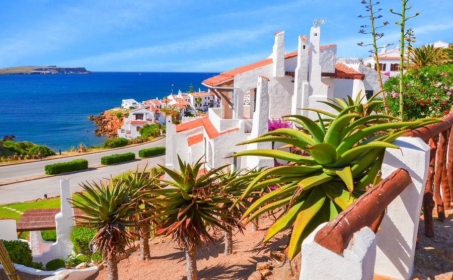 Buying in Spain, Part Three: Area Guide