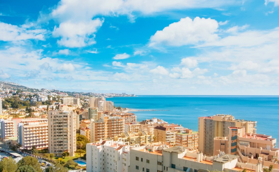 Fuengirola has many high-quality apartments that are ideal for retirement in Spain.