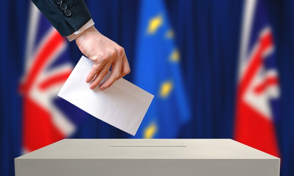 EU Referendum Straw Poll: In or Out of Europe?